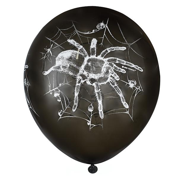 Воздушные шары Паук
