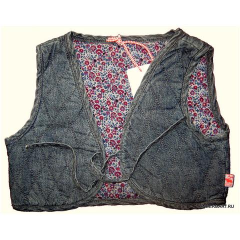 Жилетка Boca Jeans Дания
