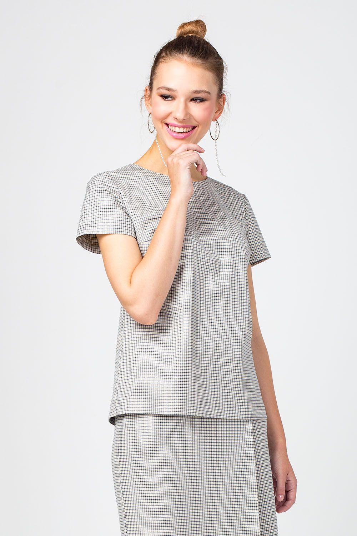 15d03c96fcc Купить нарядную женскую блузку Г664-751 с бесплатной доставкой по ...