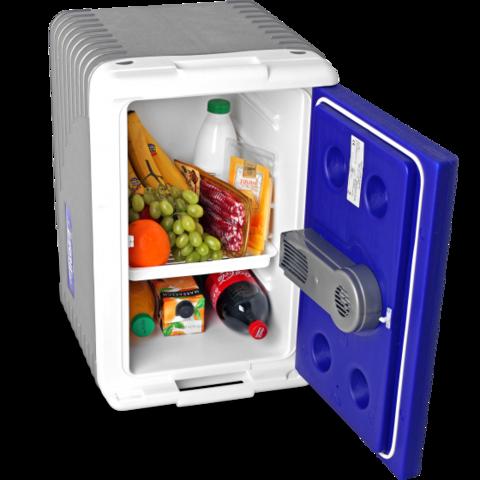Термоэлектрический автохолодильник Ezetil E 45 (12V, 45л)