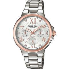 Наручные часы Casio Sheen SHE-3511SG-7AUER