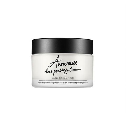 Крем TIAM Aura Milk Face Peeling Cream 50ml