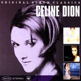 Celine Dion / Original Album Classics (3CD)