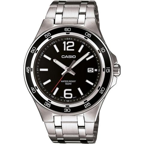 Купить Наручные часы CASIO MTP-1373D-1AVDF по доступной цене