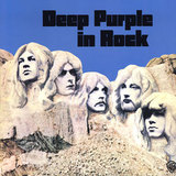 Deep Purple / In Rock (LP)