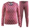 Детский комплект термобелья Craft Mix&Match розовый
