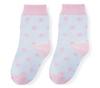 Носочки для малышей с рисунком Горошек