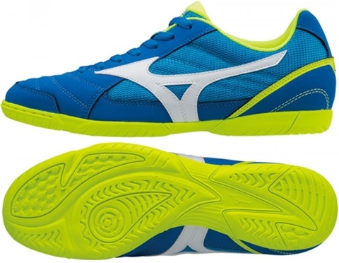 Бутсы для зала Mizuno FUTBOL SALA CLUB 2 IN Q1GA175127