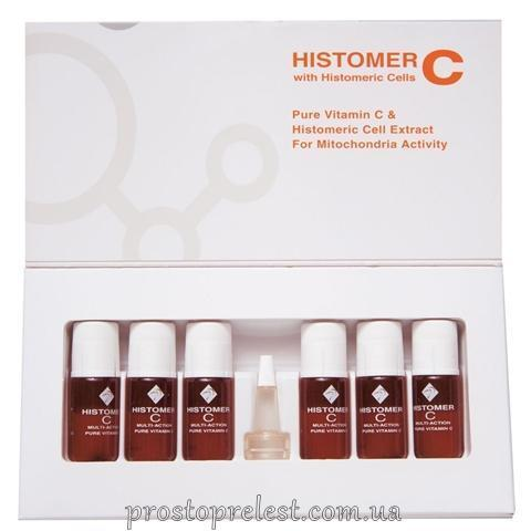 Histomer Multi-Action Pure Vitamin C - Сыворотка + Чистый Витамин С