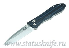 Нож BENCHMADE 730-901 Ares Limited #37