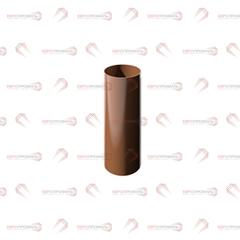 Труба водостока ПВХ (3 метра) - Verat