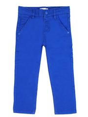 BPT001399 брюки детские, синие