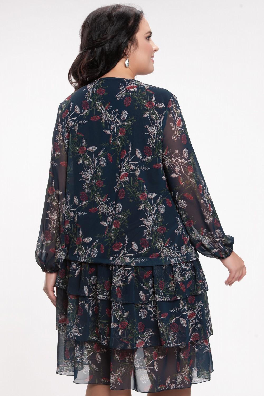 4936  Платье