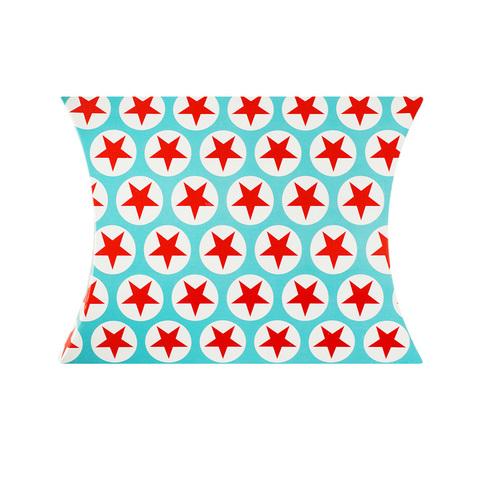 Коробочка подарочная Звезды