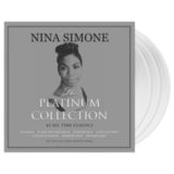 Nina Simone ‎/ The Platinum Collection (Coloured Vinyl)(3LP)