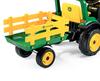 Детский трактор Peg Perego John Deere Ground Power Pull Tractor ED1167