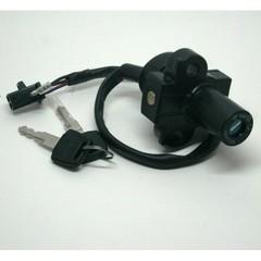 Замок зажигания с ключами для Honda CB400 93-98, CBR1100XX 97-98, VFR800 98-99
