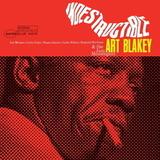 Art Blakey & The Jazz Messengers / Indestructible (LP)