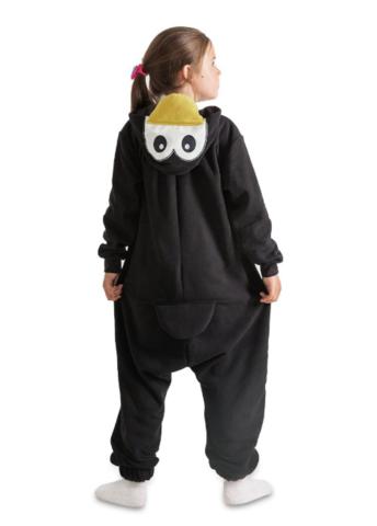 Пингвин детский