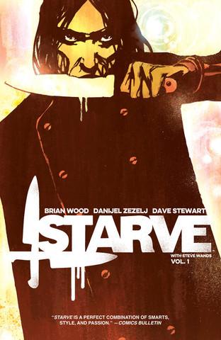 Starve. Vol.1