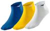 Спортивные носки Mizuno 3PPK Trainning MidSock (67XUU950 92) унисекс