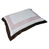 Постельное белье 2 спальное евро Casual Avenue Soho Frame кварц