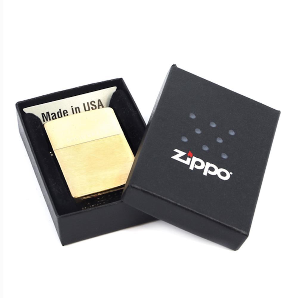 Зажигалка Zippo №204B
