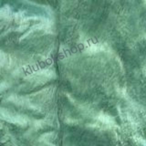 Вискоза для валяния (Троицкая) цвет 3854 мята