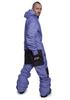 COOL ZONE KITE мужской сноубордический комбинезон