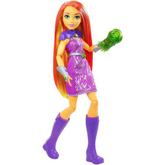 Кукла Старфайер (Starfire) Школа супер Героинь - DC Super Hero Girls, Mattel