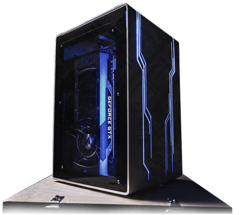 Intel Core i7-7700 8GB DDR4 HDD 1000Gb