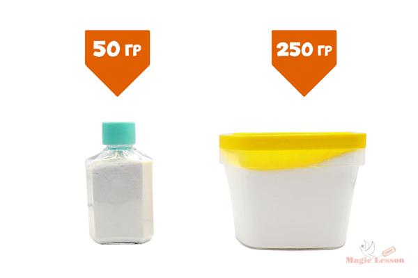Исчезновение воды (Slush Powder)