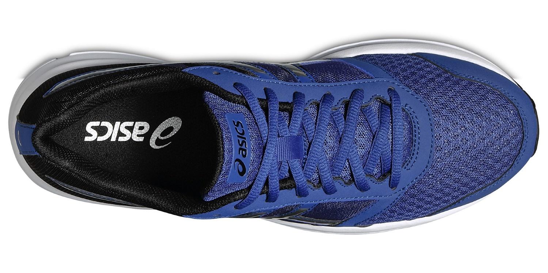 Мужская беговая обувь Asics Patriot 8 (T619N 4393) фото