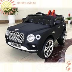 Bentley Е777КХ