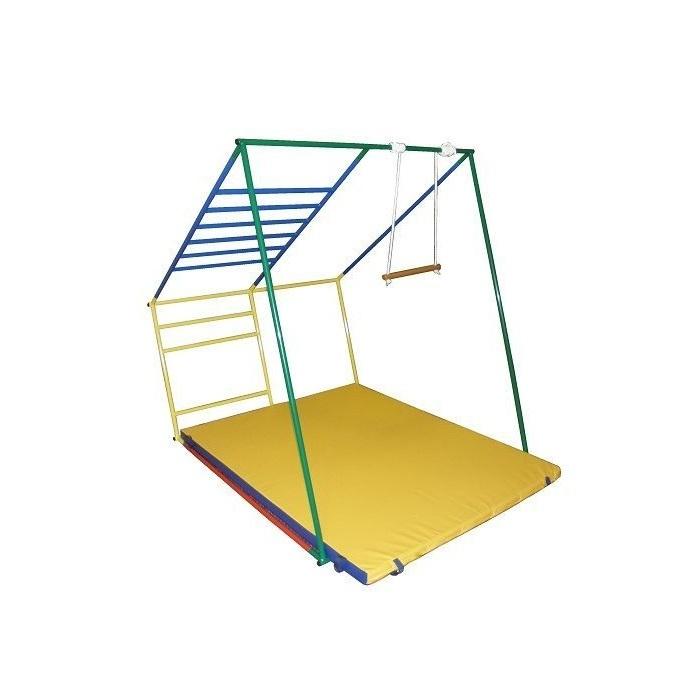 гимнастическая трапеция для детей
