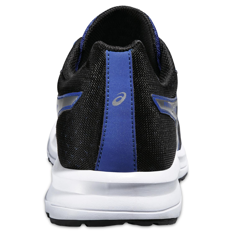 Мужские спортивные кроссовки для бега Asics Patriot 8 (T619N 4393) синие
