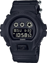 Мужские наручные часы Casio G-Shock DW-6900BBN-1ER