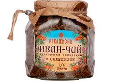 Иван-Чай с облепихой, 112г