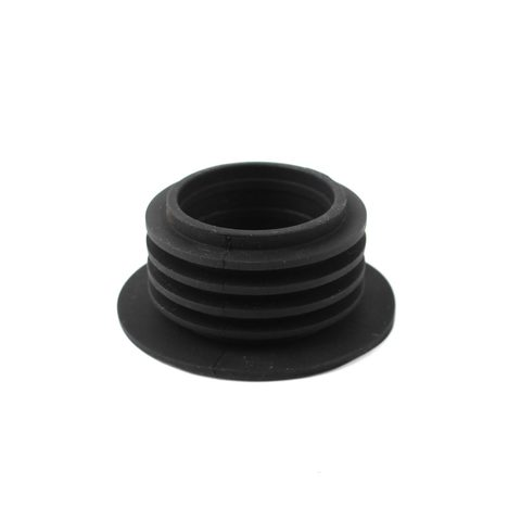 Silicone base plug L size