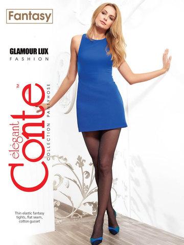 Колготки Glamour Lux Conte