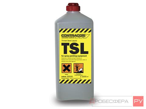 Пластификатор для окрасочного аппарата TSL 1 литр