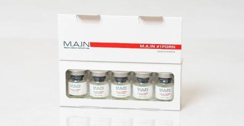 *Мезококтейль (M.A.I.N #1/PDRN/3мл)