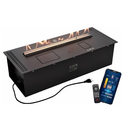 Автоматический биокамин Good Fire 800 RC Black