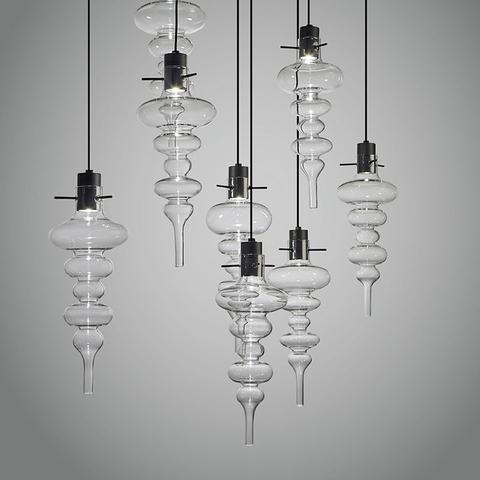 Подвесной светильник Ilfari Reflexx