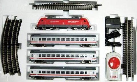 PIKO 59100 Стартовый набор моделей железных дорог