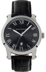 Наручные часы Romanson TL0334MW(BK)RIM