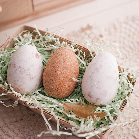 Мыло Яйцо. Пластиковая форма