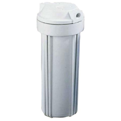 Корпус магистрального фильтра AquaPro AEG-W14 для холодной воды.