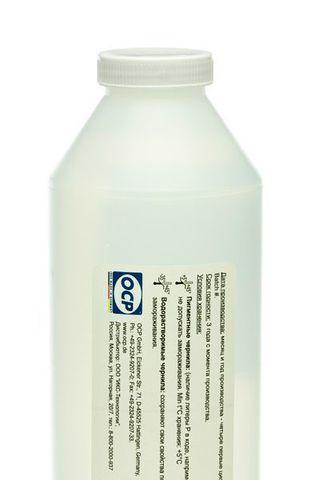 OCP PIW - промышленно очищенная вода для финишной промывки картриджей, 1000 gr
