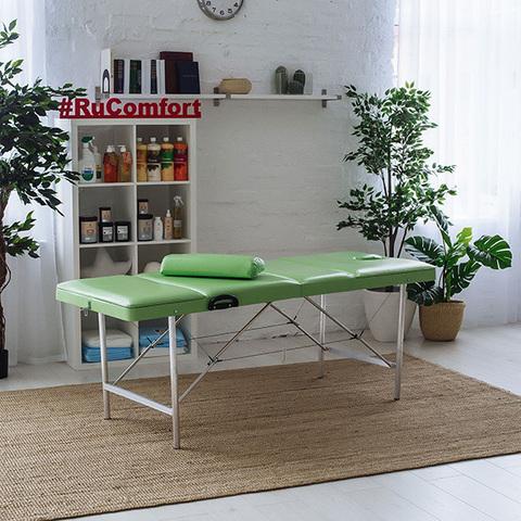Массажный стол (180х60х70 см) Comfort ETALON 180